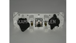 Panel heating Aixam 2005 t/m 2013 original