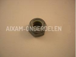 Nut 12mm gearbox Aixam 1997 t/m 2013