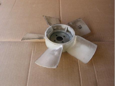 Cooling Fan Yanmar