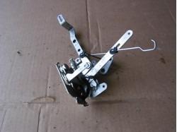Slotmechanisme linker (portier) Microcar MGO