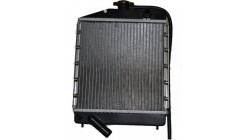 Microcar MC1 / MC2 yanmar radiateur