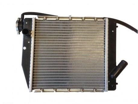 Radiator JDM Titane / Albizia / Abaca