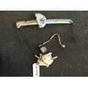Raambediening links (elektrisch) Chatenet Barooder