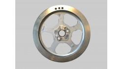 Flywheel Lombardini DCI