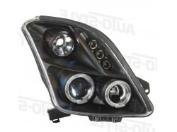 Headlight right Bellier Jade