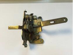 Deurslot mechanisch rechts Microcar MC1 & MC2