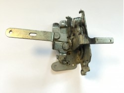 Deurslot mechanisch links Microcar MC1 & MC2