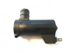 Pump ruitenvloeistof