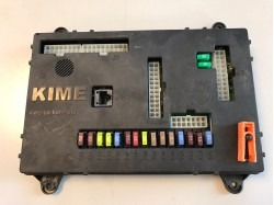 Fuse box JDM Aloes