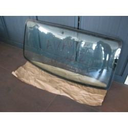 Windshield Aixam Mega 2