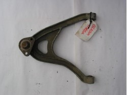 Aixam Mega track control arm for the left