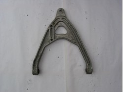Aixam track control arm for
