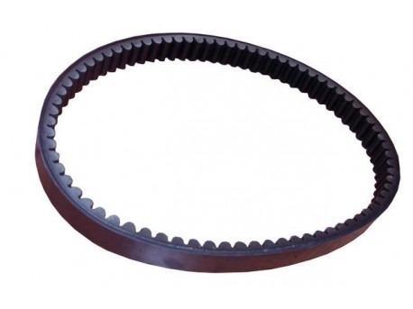 Aandrijfriem JDM met rollerkoppeling