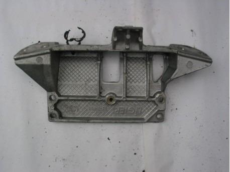 Ligier Nova Motor Aufnahme hinten