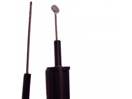 Gaskabel Microcar MC1 / MC2 Lombardini