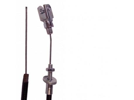 The throttle cable Grecav EKE (length: 64 cm)