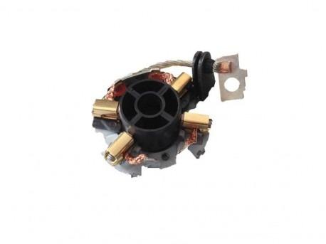 Carbon brushes Lombardini starter motor