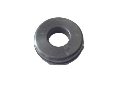 Carbon ring top
