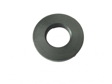 Carbon-ring unten