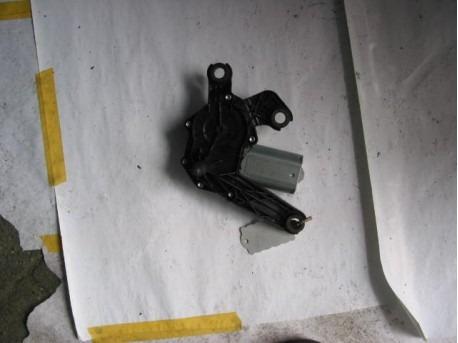 Microcar Mgo wiper engine, behind
