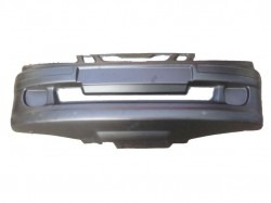 Front bumper Microcar Virgo 3 ABS imitation