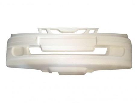 Frontstoßstange Kleinstwagen Virgo 3 polyester imitation