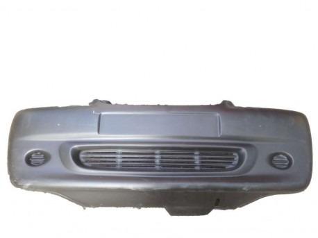 Front bumper Ligier Ambra ABS