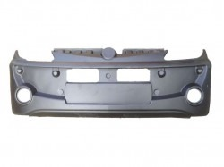 Front Bumper Aixam 2008 Polyester