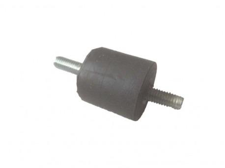 Exhaust hanger rubber M8 thread