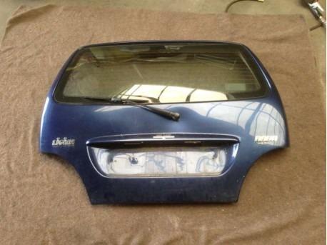 Ligier Nova rear door