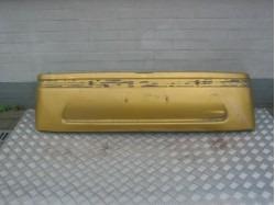 Rear bumper JDM Titane yellow