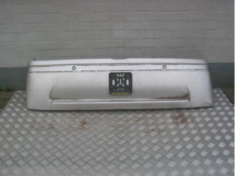 Stoßstange hinten JDM Titane verwendet