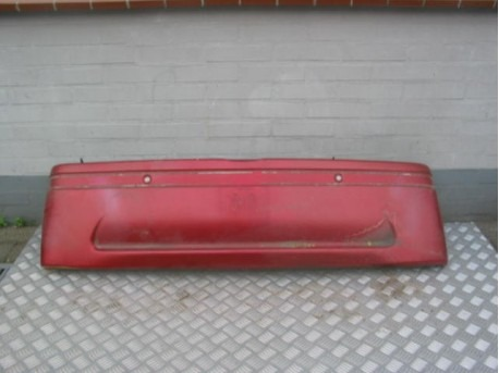 Rear bumper JDM Titane used