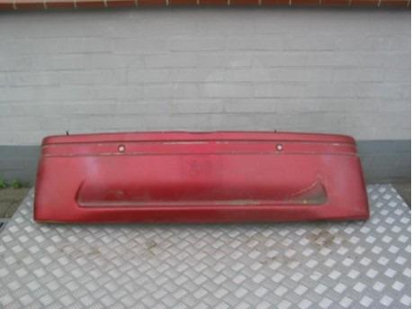 Rear bumper JDM Titane used