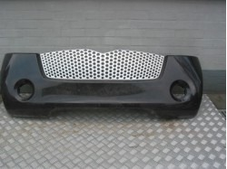 Front bumper Chatenet CH 26