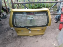 Rear Door JDm Titane