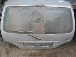 Rear Door, Ligier Nova