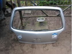 Rear Door Chatenet Barooder