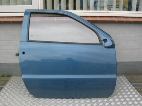 Porter Microcar Virgo