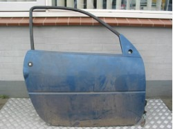 Portier rechts blauw Ligier Ambra
