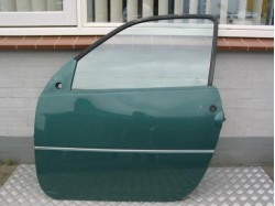 Porter linken, grünen Ligier Ambra