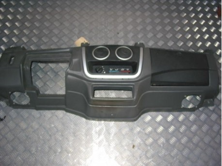 Dashboard Ligier X-Too R