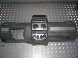 Dashboard (complete) Ligier X-Too