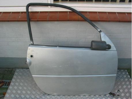 Porter Ligier Ambra