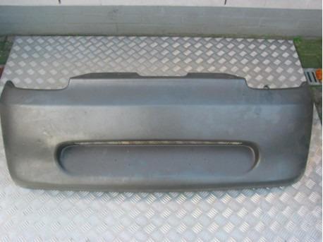 Front Bumper Casalini Ydea