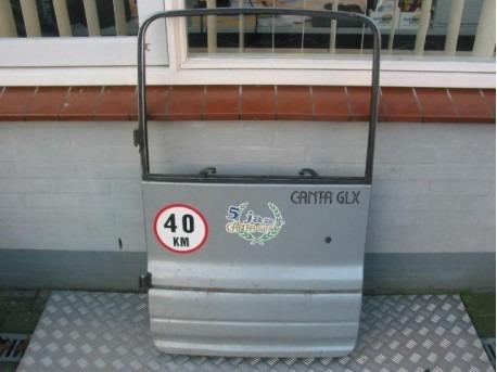 Achterdeur Canta GLX