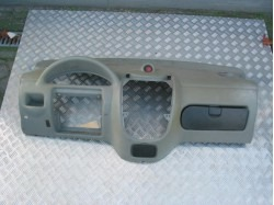 Dashboard JDM Abaca