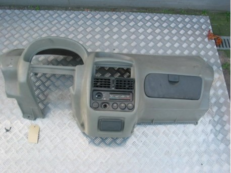 Dashboard Ligier Ambra