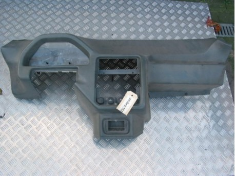 Dashboard Ligier Ambra / 162