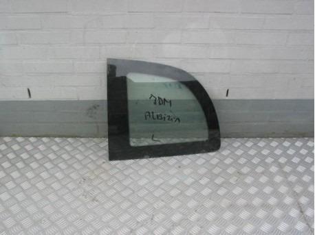 Side window JDM Albizia